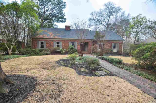 5501 S Angela Ln, Memphis, TN 38120 (#10043986) :: The Wallace Group - RE/MAX On Point