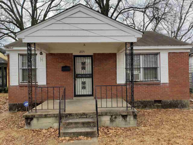2771 Spottswood Ave, Memphis, TN 38114 (#10044023) :: All Stars Realty