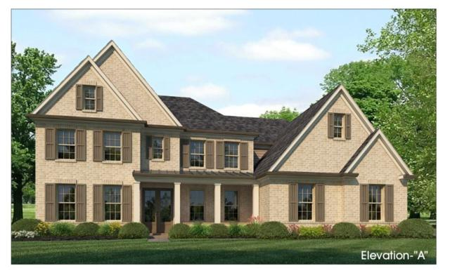 475 Tender Oaks Ln N, Collierville, TN 38017 (#10044028) :: The Wallace Group - RE/MAX On Point