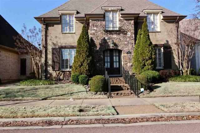 283 W Colbert St W, Collierville, TN 38017 (#10044029) :: The Wallace Group - RE/MAX On Point