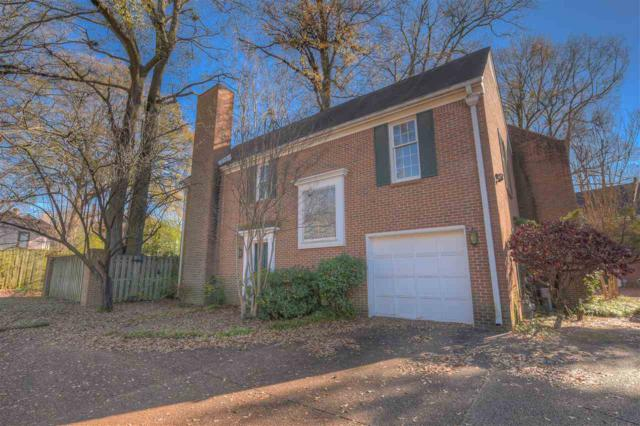 1475 N Parkway Ave, Memphis, TN 38112 (#10044036) :: RE/MAX Real Estate Experts
