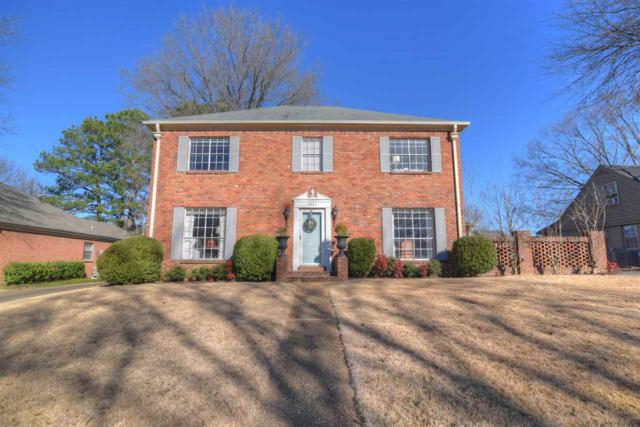 6986 Bent Creek Dr, Germantown, TN 38138 (#10044040) :: The Wallace Group - RE/MAX On Point