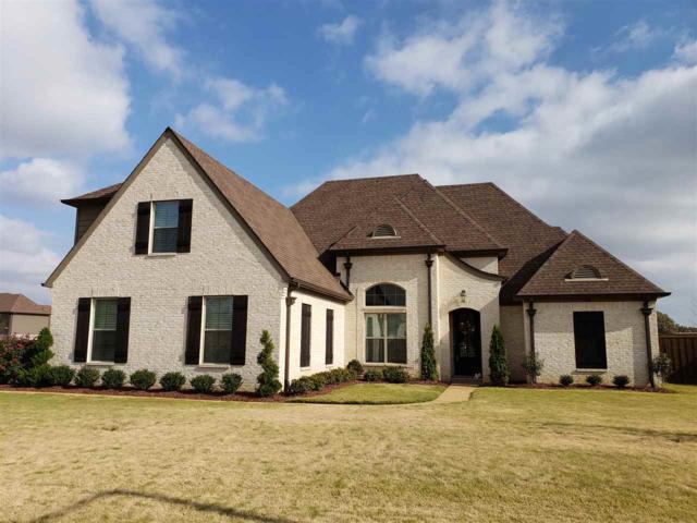 3450 Ballard Dr, Bartlett, TN 38133 (#10044044) :: RE/MAX Real Estate Experts