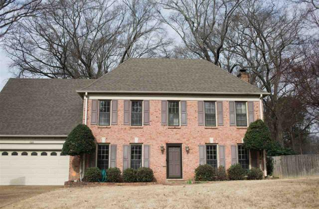 7370 Bellville Dr, Germantown, TN 38138 (#10044050) :: All Stars Realty