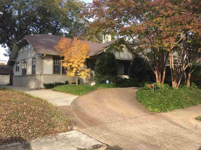 1612 Eastmoreland Ave, Memphis, TN 38104 (#10044055) :: ReMax Experts