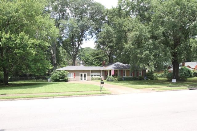 5276 Mason Rd, Memphis, TN 38120 (#10044056) :: The Wallace Group - RE/MAX On Point
