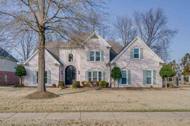 9872 N Houston Oak Dr, Collierville, TN 38139 (#10044059) :: All Stars Realty