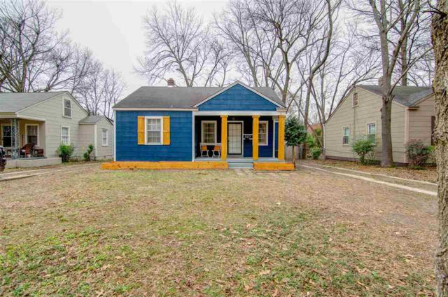 587 Buck St, Memphis, TN 38111 (#10044066) :: RE/MAX Real Estate Experts