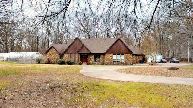 6785 Ricks Rd, Unincorporated, TN 38002 (#10044070) :: RE/MAX Real Estate Experts