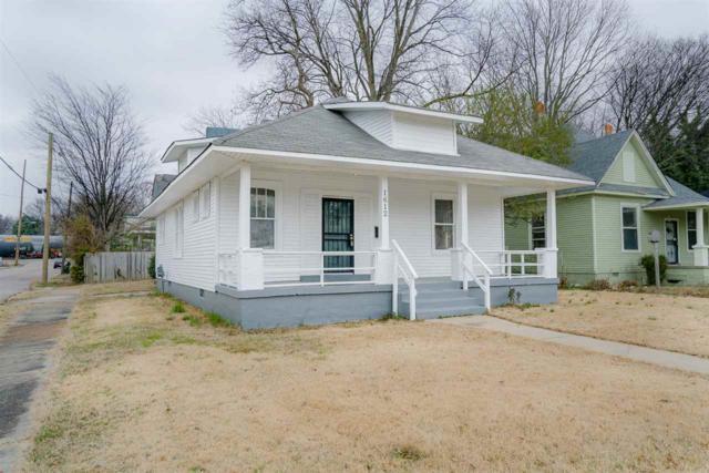 1612 Nelson Ave, Memphis, TN 38114 (#10044073) :: All Stars Realty