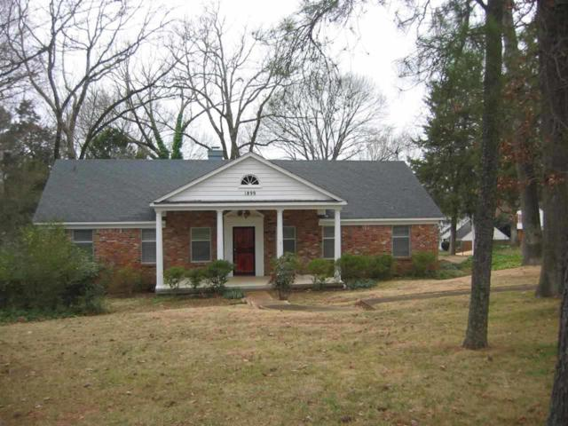 1899 Germantown Rd S, Germantown, TN 38138 (#10044076) :: The Wallace Group - RE/MAX On Point
