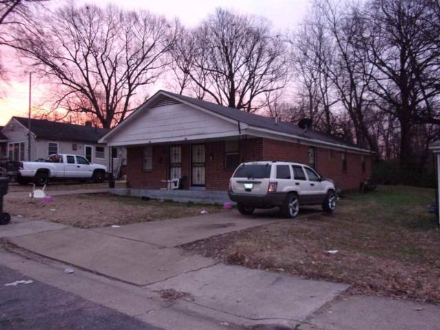 1421 Ledger Rd, Memphis, TN 38106 (#10044081) :: The Melissa Thompson Team