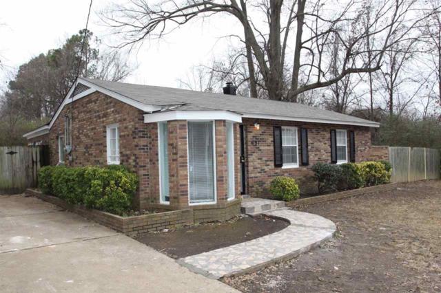 691 Delta Rd, Memphis, TN 38109 (#10044102) :: The Melissa Thompson Team
