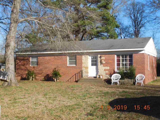 51 Blythe St, Savannah, TN 38372 (#10044115) :: The Melissa Thompson Team