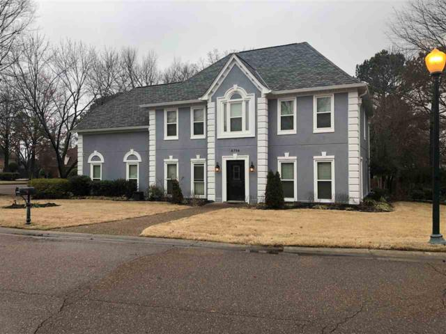 8794 Gainesway Dr, Germantown, TN 38138 (#10044120) :: The Wallace Group - RE/MAX On Point