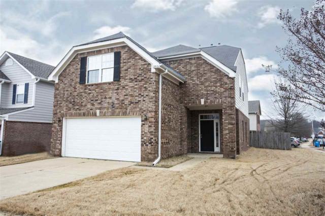 12026 Misty Trl, Arlington, TN 38002 (#10044122) :: RE/MAX Real Estate Experts