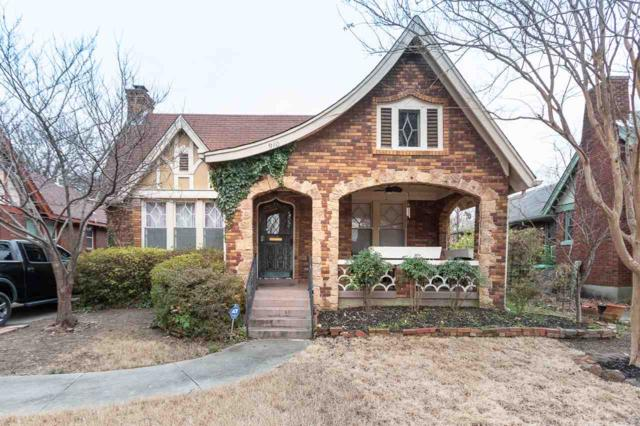 910 Hawthorne St, Memphis, TN 38107 (#10044127) :: All Stars Realty