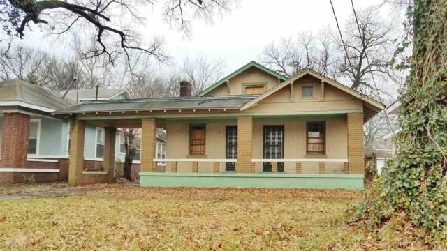 1251 Lamar Ave, Memphis, TN 38104 (#10044130) :: ReMax Experts