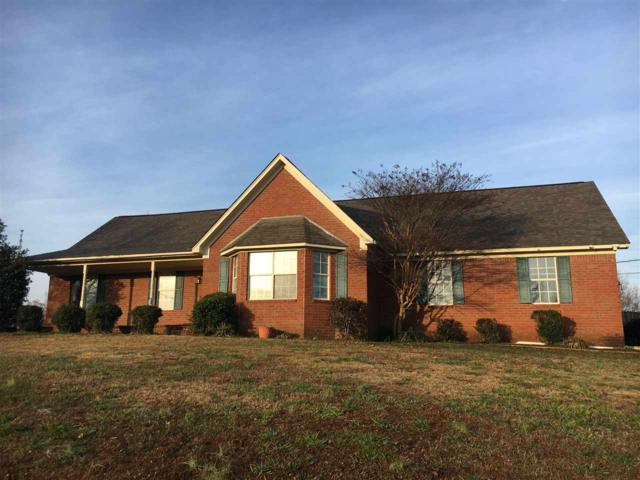 191 Kingston Ave, Atoka, TN 38004 (#10044137) :: The Wallace Group - RE/MAX On Point