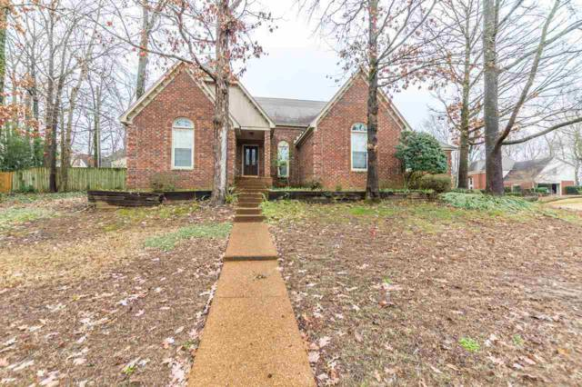 394 Locust Grove Dr, Memphis, TN 38018 (#10044167) :: The Wallace Group - RE/MAX On Point
