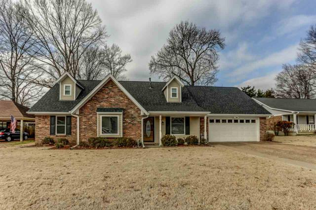 3411 Robins Roost Dr, Bartlett, TN 38134 (#10044176) :: RE/MAX Real Estate Experts
