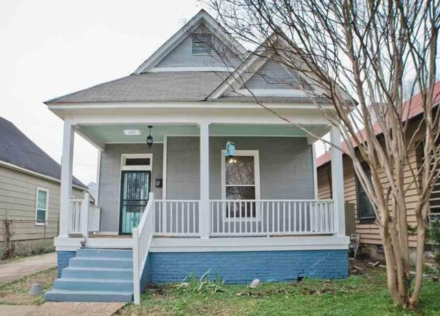 1071 Meda St, Memphis, TN 38104 (#10044182) :: ReMax Experts