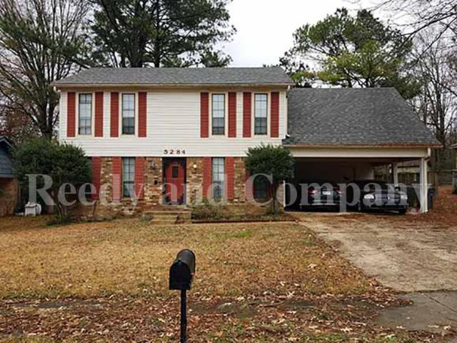 5284 Kimbark Woods Dr, Memphis, TN 38134 (#10044190) :: The Wallace Group - RE/MAX On Point