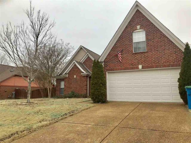 5159 Summer Mist Dr, Arlington, TN 38002 (#10044204) :: RE/MAX Real Estate Experts