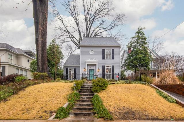 1644 Harbert Ave, Memphis, TN 38104 (#10044210) :: ReMax Experts