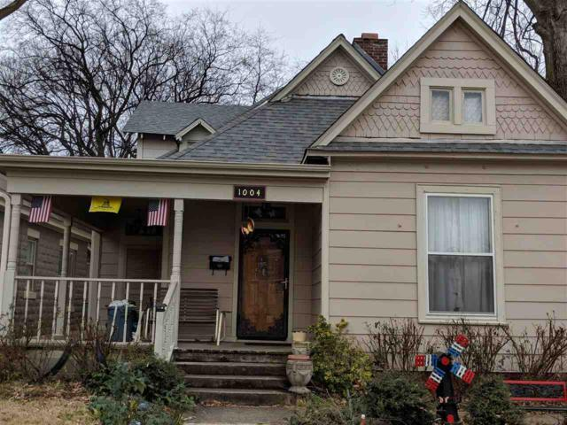 1004 Blythe St, Memphis, TN 38104 (#10044212) :: RE/MAX Real Estate Experts