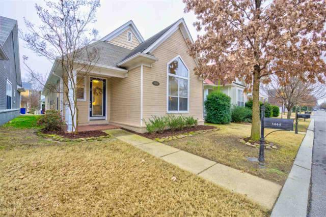 1444 Island Town Cv, Memphis, TN 38103 (#10044216) :: The Wallace Group - RE/MAX On Point