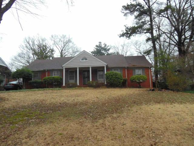 5682 Normandy Rd, Memphis, TN 38120 (#10044219) :: The Wallace Group - RE/MAX On Point
