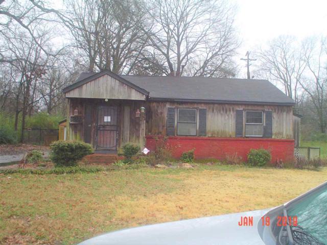827 Juliet Ave, Memphis, TN 38127 (#10044220) :: The Melissa Thompson Team