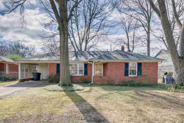 4807 Verne Dr, Memphis, TN 38117 (#10044239) :: All Stars Realty