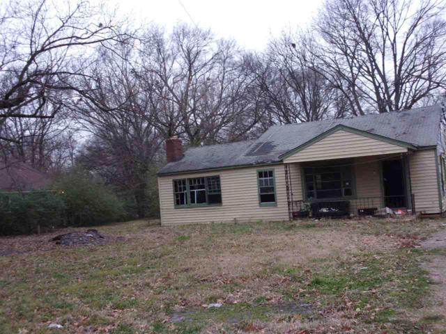 1864 Pinedale Ave, Memphis, TN 38127 (#10044249) :: All Stars Realty