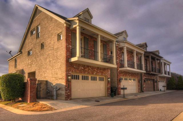 601 Magazine Sq, Memphis, TN 38103 (#10044254) :: The Wallace Group - RE/MAX On Point