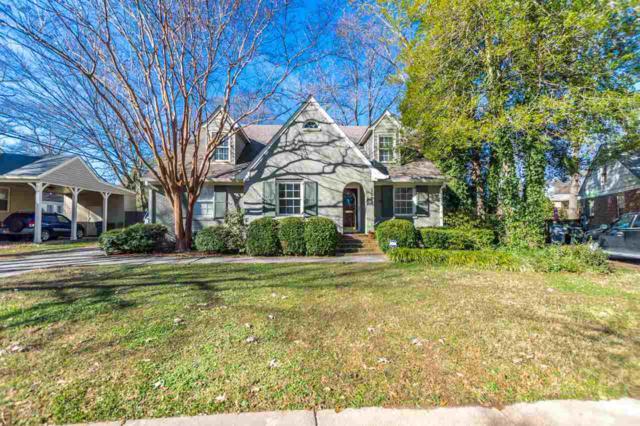 3528 Aurora Cir, Memphis, TN 38111 (#10044286) :: ReMax Experts