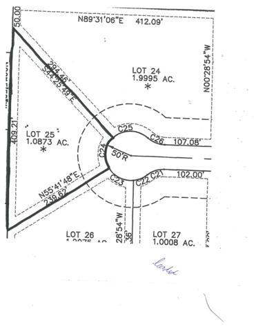 260 Caleb Rd, Unincorporated, TN 38060 (#10044292) :: All Stars Realty