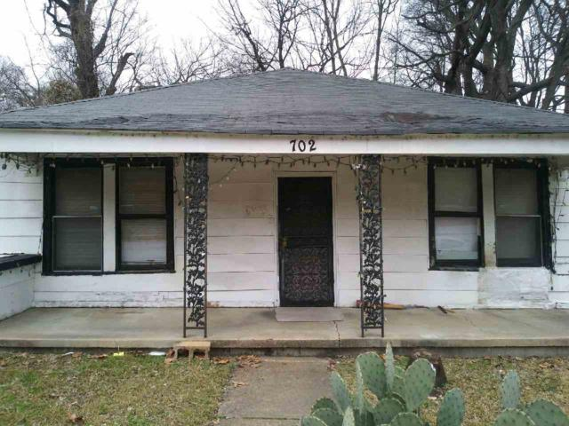 702 T M Henderson Dr, Memphis, TN 38107 (#10044321) :: The Wallace Group - RE/MAX On Point