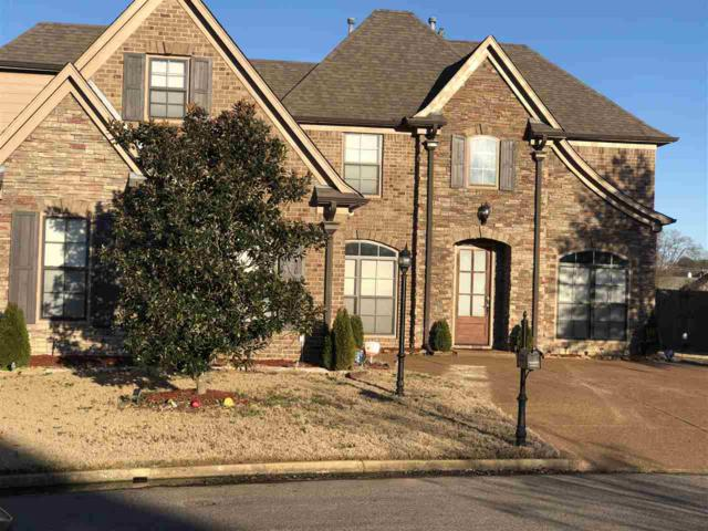 9666 Woodland Creek Cv, Unincorporated, TN 38018 (#10044325) :: The Wallace Group - RE/MAX On Point