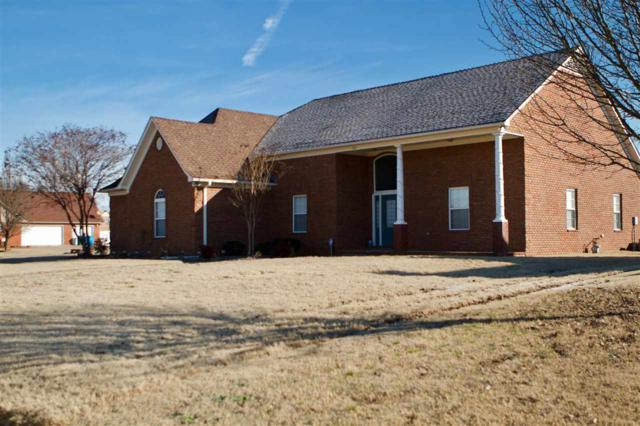 337 Beverly Dr W, Atoka, TN 38004 (#10044327) :: ReMax Experts