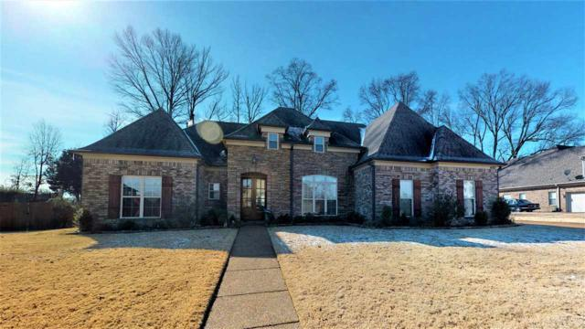 4183 Dawson Ridge Dr, Millington, TN 38053 (#10044338) :: All Stars Realty