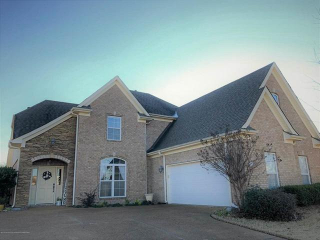 2933 Huntley Cir, Southaven, MS 38672 (#10044341) :: The Melissa Thompson Team