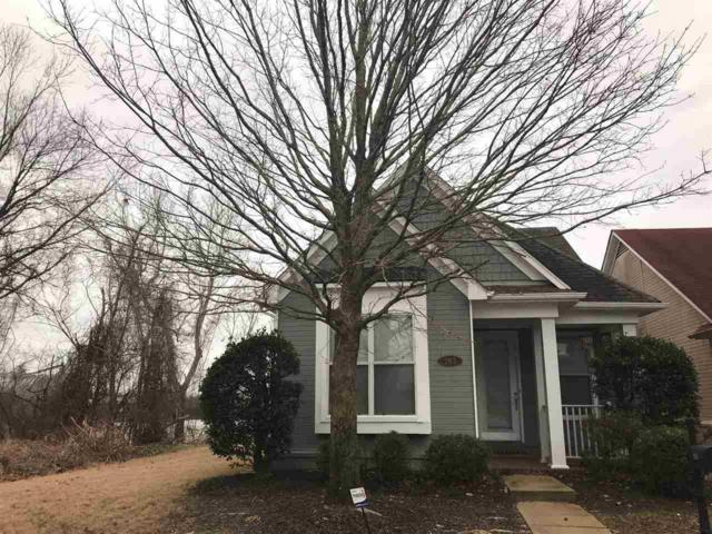 283 Island Village Dr, Memphis, TN 38103 (#10044345) :: The Wallace Group - RE/MAX On Point