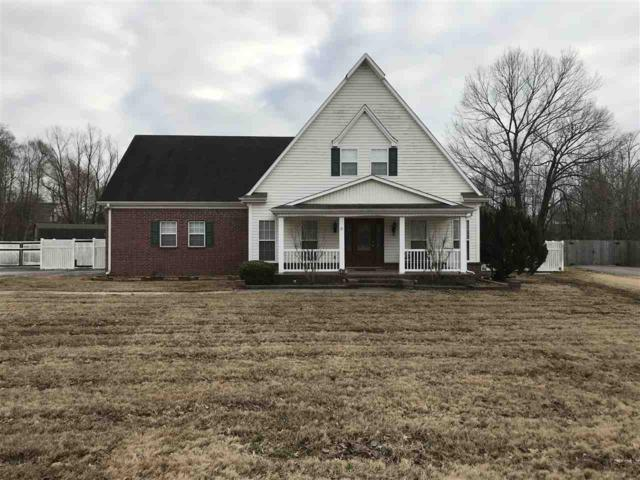 849 Walker Pky, Atoka, TN 38004 (#10044348) :: ReMax Experts