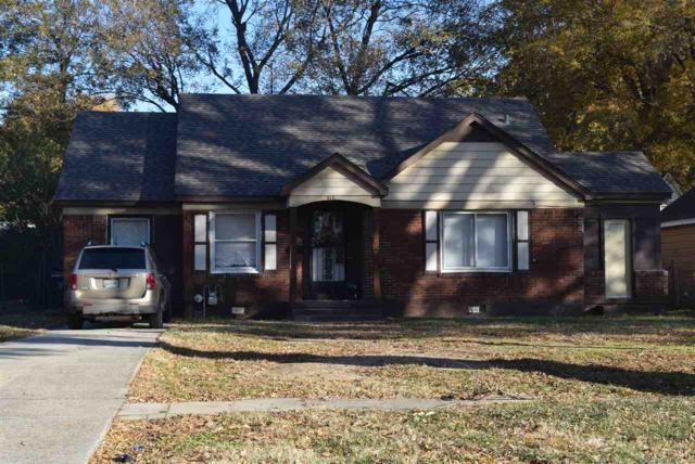 616 E Frank Ave, Memphis, TN 38106 (#10044351) :: All Stars Realty