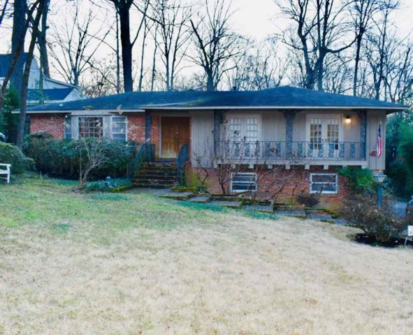 1427 E Crestwood Dr, Memphis, TN 38119 (#10044354) :: All Stars Realty