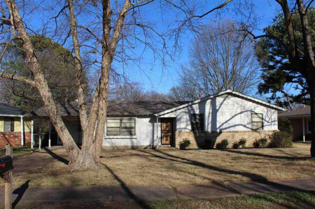 3066 Boxdale St, Memphis, TN 38118 (#10044361) :: All Stars Realty