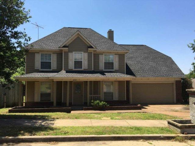 3885 Black Walnut Dr, Unincorporated, TN 38135 (#10044363) :: The Wallace Group - RE/MAX On Point
