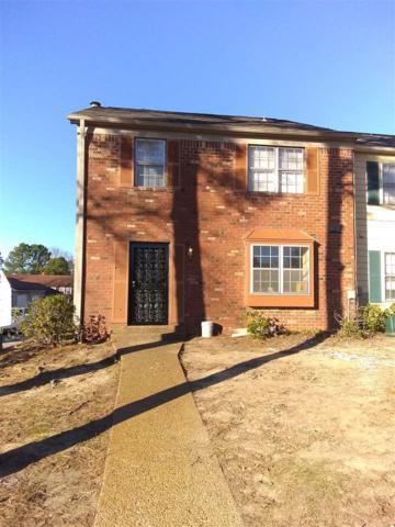 5983 Lofty Oak Dr #5983, Memphis, TN 38115 (#10044368) :: The Melissa Thompson Team